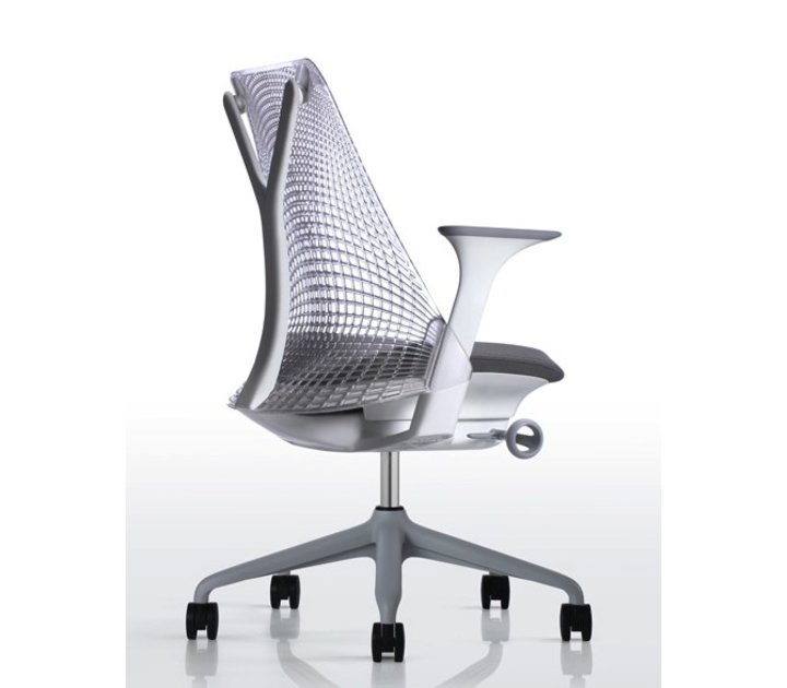 sayl fauteuil de bureau brand new office. Black Bedroom Furniture Sets. Home Design Ideas