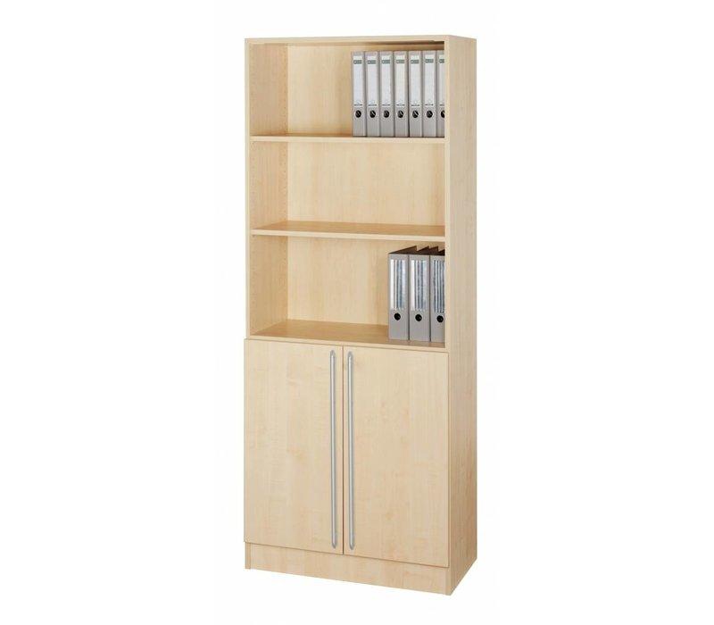 Armoire avec portes Officina 200 cm