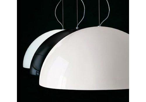 Oluce Sonora 490 hanglamp, Ø90cm