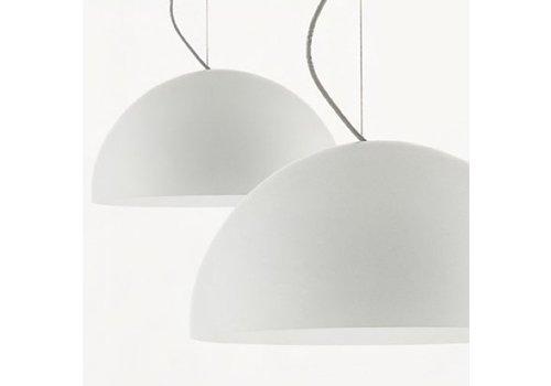 Oluce Sonora 411 hanglamp, Ø50cm
