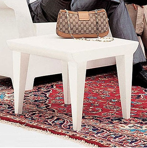 bubble club bijzettafel brand new office. Black Bedroom Furniture Sets. Home Design Ideas