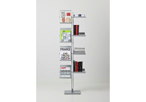 Cascando Flexxible lectuurhouder double
