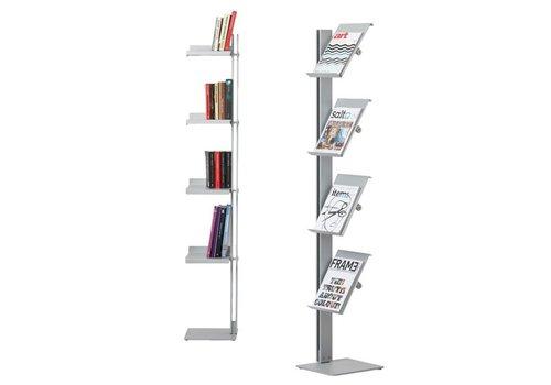 Cascando Flexxible lectuurhouder Single
