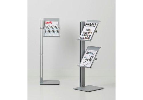 Cascando Flexxible lectuurhouder Single klein