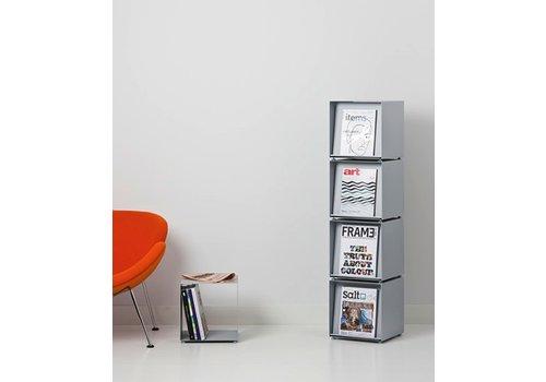 Cascando Porte-revues Box01 empilable