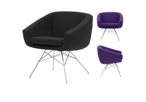 Softline Aiko fauteuil