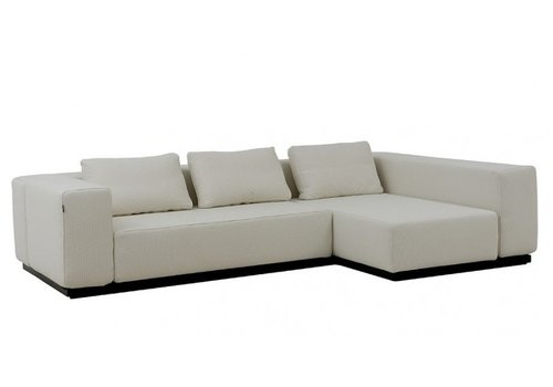 Softline Softline Nevada 2/3 zits-sofa