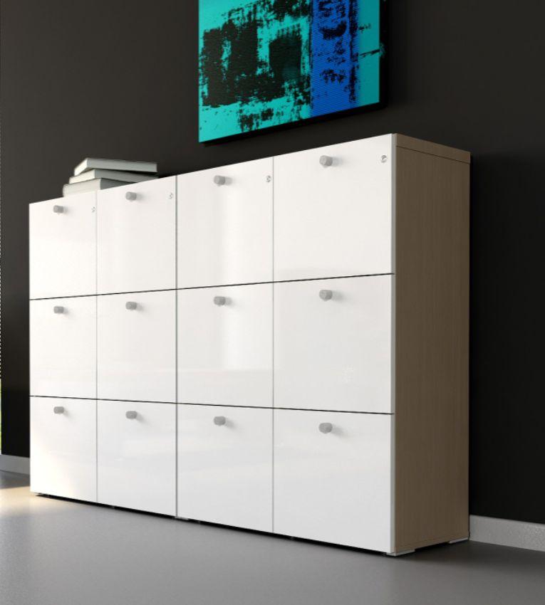 mito classeur pour dossiers suspendus brand new office. Black Bedroom Furniture Sets. Home Design Ideas