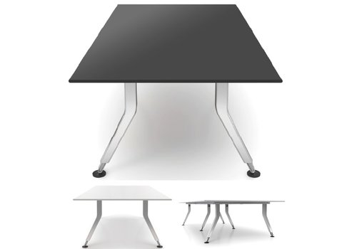 Mobica Plus Synapso table de conférence