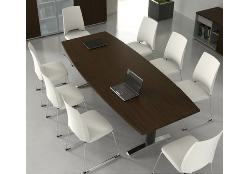 Mdd Ergonomic vergadertafel 200 en 240cm