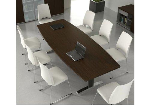 Mdd Table de conférence ergonomique