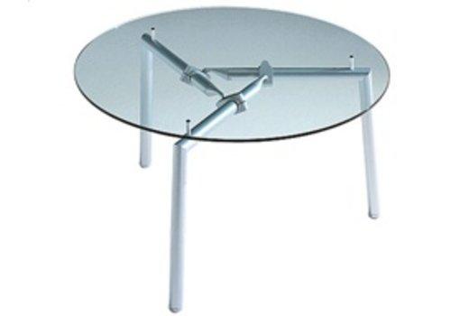ULTOM Isotta vergadertafel rond