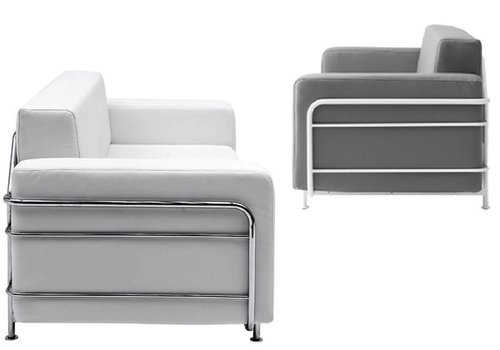 Softline Silver Fauteuil