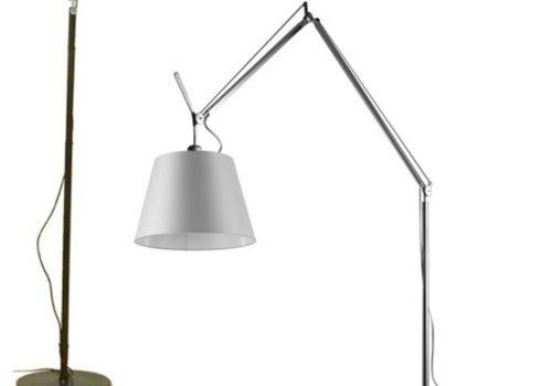Artemide Tolomeo lampadaire Mega Terra - ECO