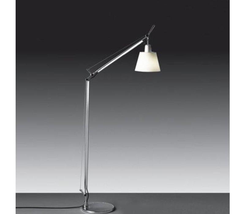 Tolomeo lettura lampadaire basculante