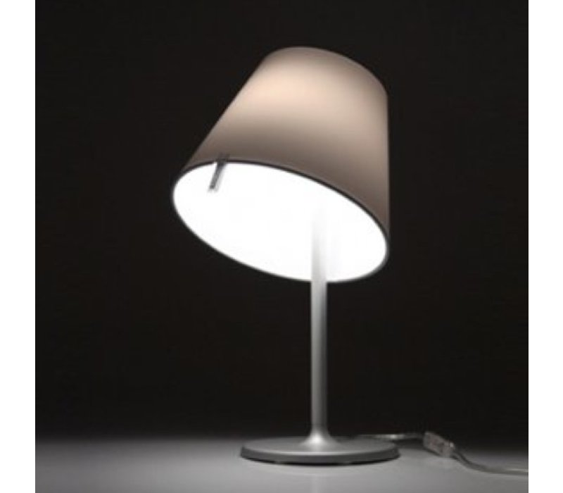 Melampo Notte, lampe de table