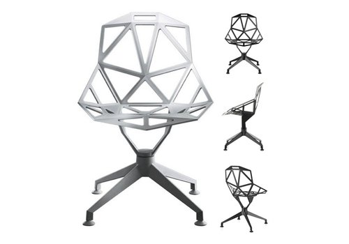 Magis Chair one 4Star stoel
