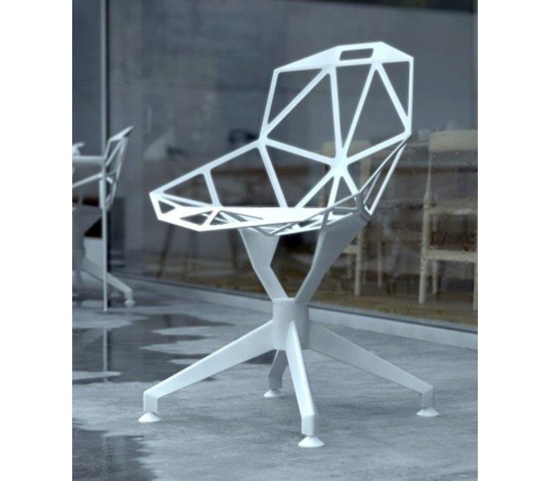 chair one 4star stoelen brand new office. Black Bedroom Furniture Sets. Home Design Ideas