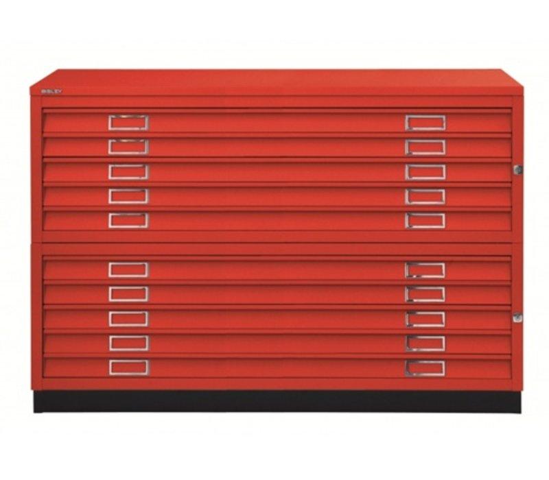 Meuble à plans A1 - armoire de rangement pour plans