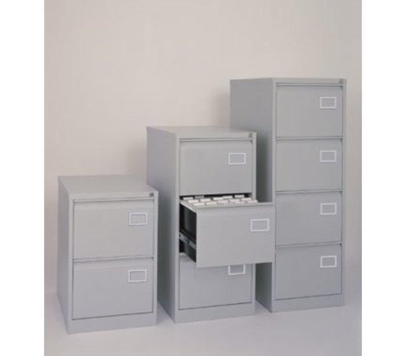 Armoire à rangement suspendu Light - 2 tiroirs - A4