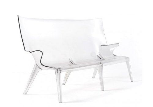 Kartell Uncle Jack fauteuil