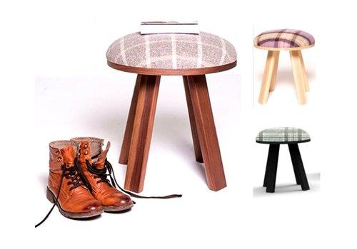 BuzziSpace BuzziMilk stool