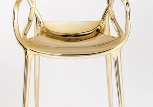 Kartell Masters chaise