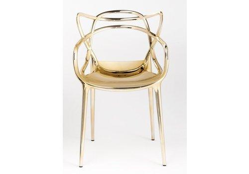 Kartell Masters chair stoel