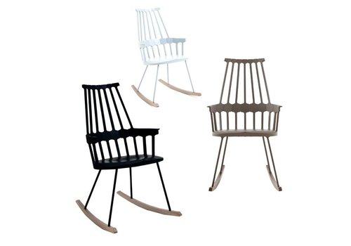 Kartell Comeback schommelstoel