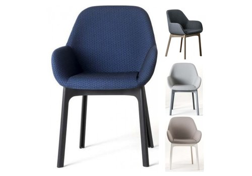 Kartell Clap fauteuil