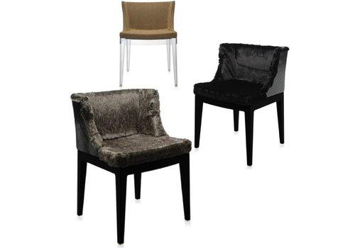 Kartell Mademoiselle Kravitz fauteuil