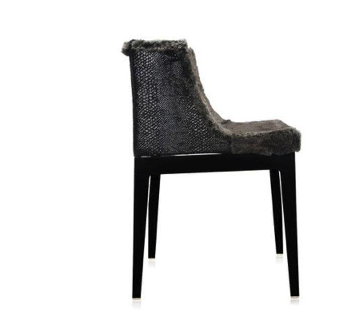 mademoiselle kravitz fauteuil brand new office. Black Bedroom Furniture Sets. Home Design Ideas