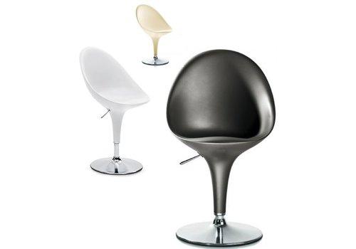 Magis Bombo stool in hoogte verstelbaar