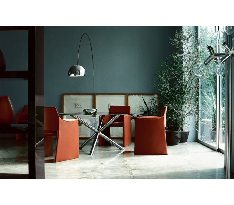 flos arco lampadaire on off interrupteur brand new office. Black Bedroom Furniture Sets. Home Design Ideas