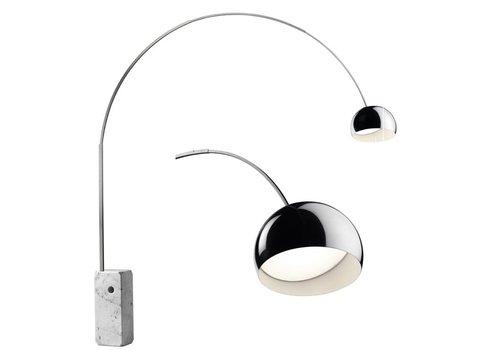 FLOS Arco lampadaire LED