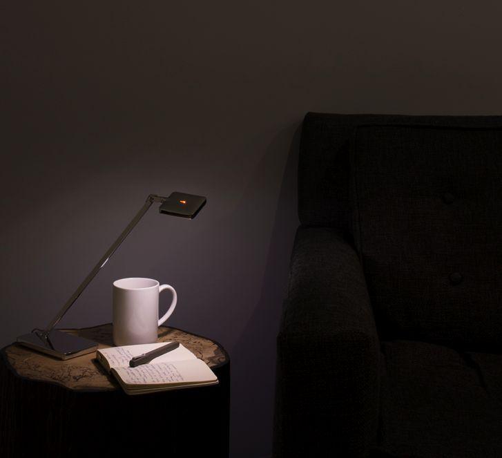 Flos minikelvin led bureaulamp chroom brand new office for Topdeq lampen