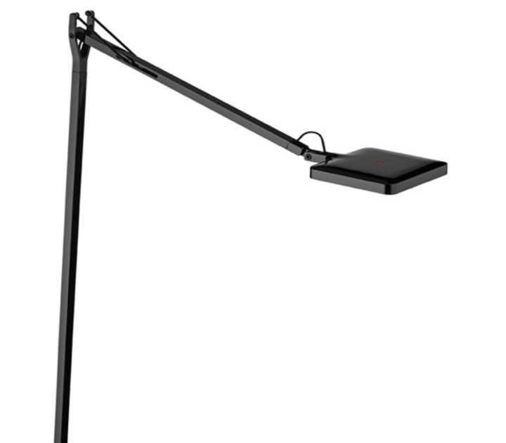 flos kelvin led f lampadaire brand new office. Black Bedroom Furniture Sets. Home Design Ideas