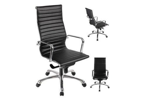 BNO Torno fauteuil de direction en cuir(skai)