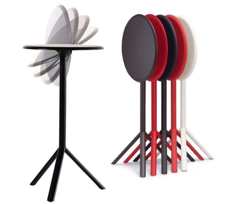 plank miura table de bar brand new office. Black Bedroom Furniture Sets. Home Design Ideas
