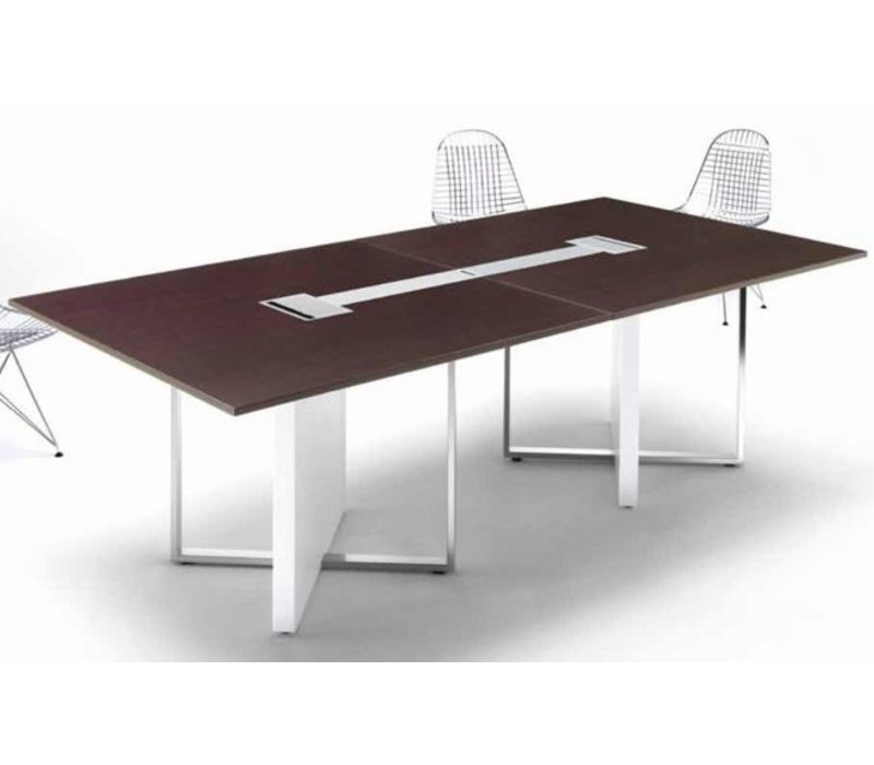 modi table de r union design brand new office. Black Bedroom Furniture Sets. Home Design Ideas
