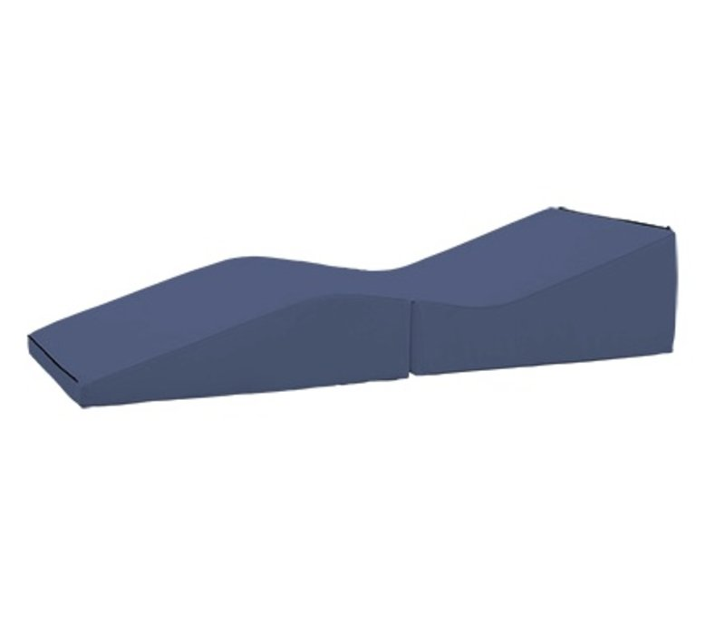 Softline chaise longue easy exterieur brand new office for Chaise longue exterieur