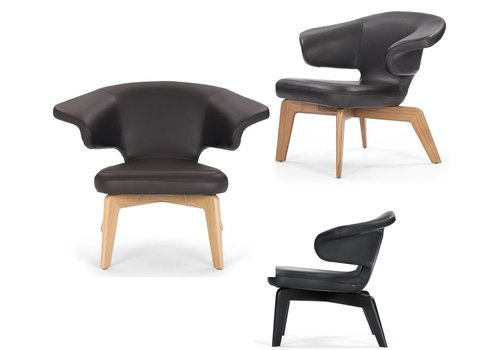 ClassiCon Munich Lounge chair, fauteuil