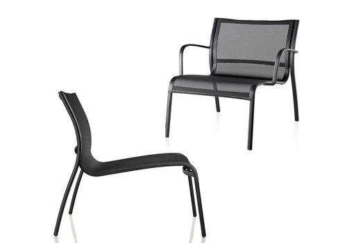 Magis Paso Doble low chair
