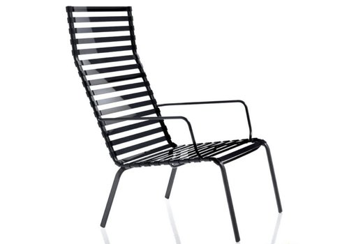 Magis Striped low chair