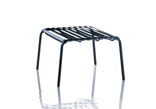Magis Striped foot stool