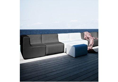 Softline Fauteuil modulaire Loft outdoor