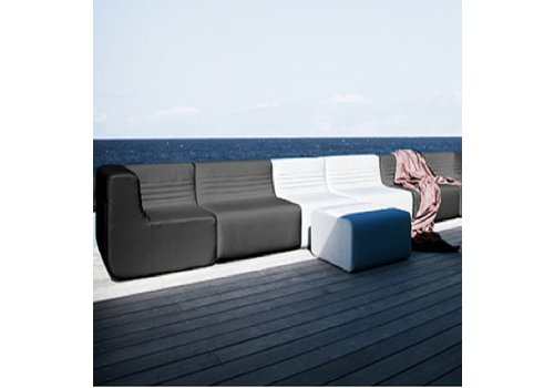 Softline Loft zit-elementen outdoor