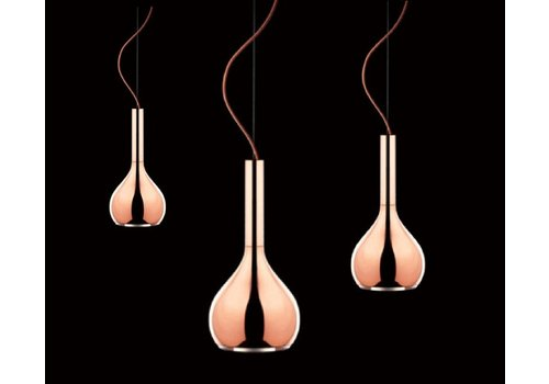 Oluce Lys 334 lampe suspension LED