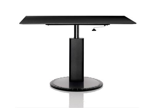 Magis 360° table réglabe en hauteur