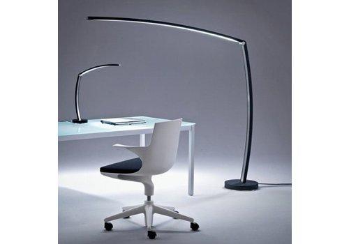 Staande lampen vloerlampen design lampen bij bno brand new office